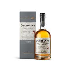 Caperdonich - 21 年單一麥芽蘇格蘭威士忌 70cl x 1 支  CAPERDONICH_P_21