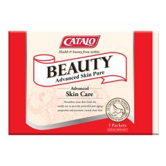 CATALO Advanced Skin Pure 7 Packets CATALO3399