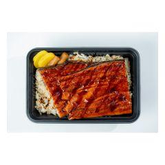 Cook Beyond - 「源」烤鰻魚  (3-4條)