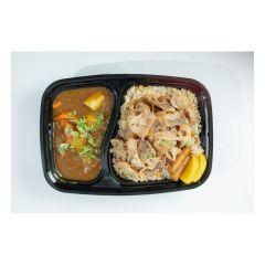 Cook Beyond - 「源」日式咖哩牛肉 (6人食) (不包含飯)