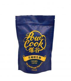 POWCOOK - Caramel Coffee popcorn CC-02