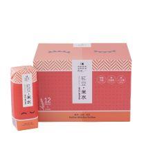 (電子換領券) CheckCheckCin - 紅豆 米水 (紙包裝原箱12包) CCC-paperpack005