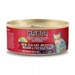 KAIKOA - 負鼠雞肉貓罐頭 (無穀物配方) 85g【賞味期限:24/01/2022】