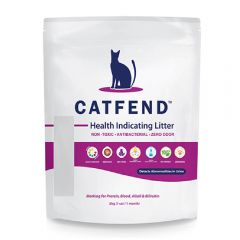 CATFEND - 健康監測水晶貓砂 (1包 / 5包) CDCA001_SET