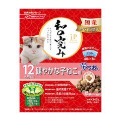 日清 - JP和之究系列腸胃保健幼貓糧 700g (100g x 7包)