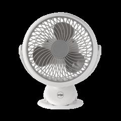 Origo - Cordless Convection Desk/Clip Fan CFM92 CFM92