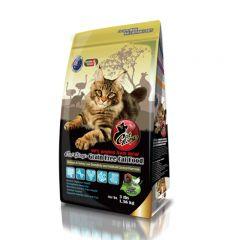 Cat Glory - 無穀火雞肉低敏化毛配方全齡貓糧 1.36kg
