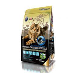 Cat Glory - 無穀魚雞肉低敏化毛配方全齡貓糧 1.36kg