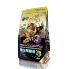 Cat Glory - 無穀牛雞肉低敏化毛配方全齡貓糧 1.36kg