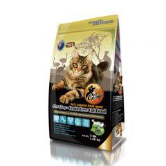 Cat Glory - 無穀羊雞肉低敏化毛配方全齡貓糧 1.36kg