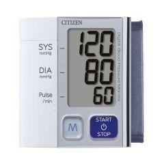 Citizen - CH657 Wrist type blood pressure monitor CITI-00002