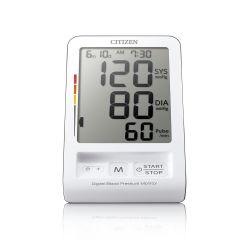 Citizen - CH456 電子血壓計 (上臂式)
