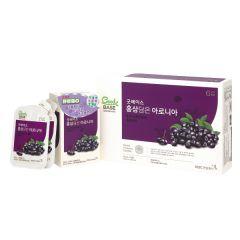 正官庄 - 野櫻莓汁 (30包裝) CKJ-ARGB