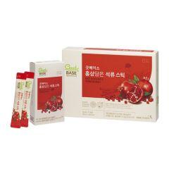 正官庄 - 紅石榴液禮盒裝 (30包) CKJ-POM