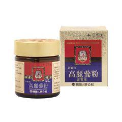 高麗蔘粉 樽裝 禮盒 60克CKJ-Powder