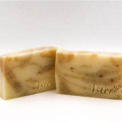 Aster Aroma Ginger Black Sugar Handmade Soap 100g CL-050120100