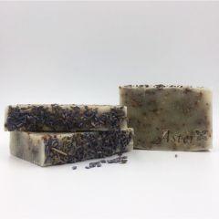 Aster Aroma Lavender Nourishing Handmade Soap 100g CL-050190100