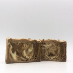 Aster Aroma Pine Tar Dermatitis Soothing Handmade Soap 100g CL-050240100