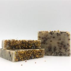 Aster Aroma Sweet Osmanthus Cane Sugar Moisturizing Handmade Soap 100g CL-050280100