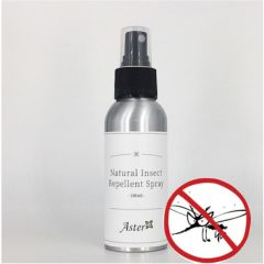Aster Aroma Natural Insect Repellent Spray 100ml