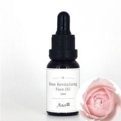 Aster Aroma Rose Revitalizing Face Oil 15ml CL-090040030