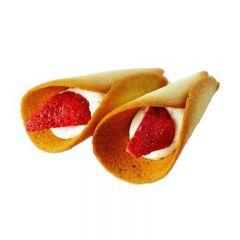 (預售) Audrey Glacia - 草莓花束餅 12個裝 CL-CC01327