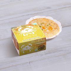 丁蟹飯應 - 韓國即食醬油蟹肉(低鹽) CL-MP-01
