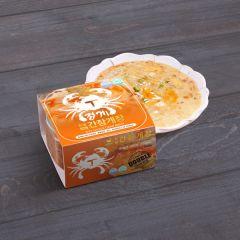 丁蟹飯應 - 韓國即食醬油蟹肉(原味) CL-MP-02