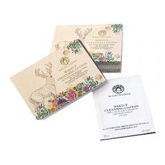 膜殿 - 純棉卸妝巾 (2款選擇)