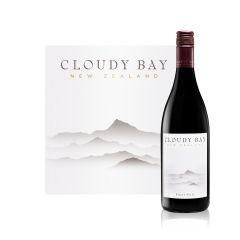 CLOUDYBAY_PN Cloudy Bay - Pinot Noir 2018