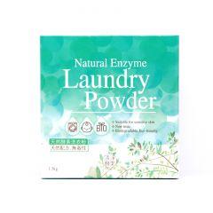 清淨酵素 - 天然酵素洗衣粉 CM0541