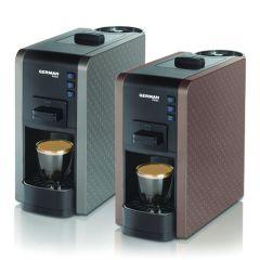 German Pool - Multi-Capsule Coffee Maker (2 color) CMC-111_all