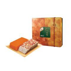 (Voucher)MX - Chinese Pudding Twin Set CNY-GL012