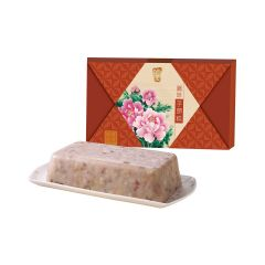 CNY-SS003 (Voucher)Super Star - Taro Cake With Chinese Sausage