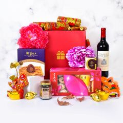 Gift Hampers HK - Fortune & Happiness CNY180022