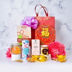 Gift Hampers HK - Healthy Life CNY180030