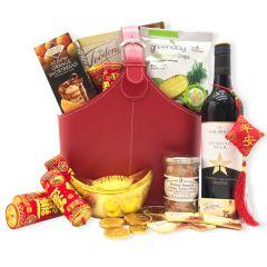 The Gift - CNY HAMPER 21003 CNY21003