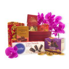 The Gift - CNY HAMPER 21005 CNY21005