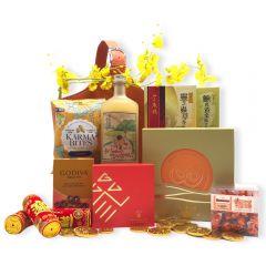 The Gift - CNY HAMPER 21014 CNY21014