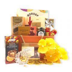 The Gift - CNY HAMPER 21016 CNY21016