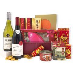 The Gift - CNY HAMPER 21017 CNY21017