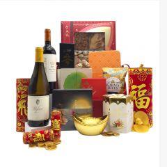 The Gift - CNY HAMPER 21019 CNY21019