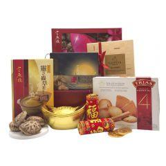 The Gift - CNY HAMPER 21020 CNY21020
