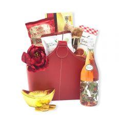 The Gift - CNY HAMPER 21022 CNY21022