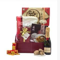 The Gift - CNY HAMPER 21023 CNY21023