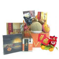The Gift - CNY HAMPER 21169L CNY21169L