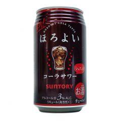 新得利 - 微醺 可樂味 4% 350毫升 (1支 / 6支 / 24支) (平行進口貨品) COKE_SODA_ALL