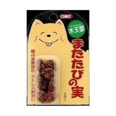COMET - Matatabi Fruit - 8pcs (Made In Japan) COMET-Fruit