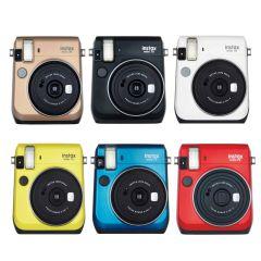 Fujifilm Instax Mini70即影即有相機(3色)