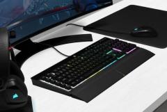 【限時優惠】CORSAIR K55 RGB PRO + KATAR RGB PRO Gaming Bundle 電競套裝
